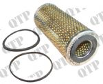 Engine Oil Filter (Wide Seal)